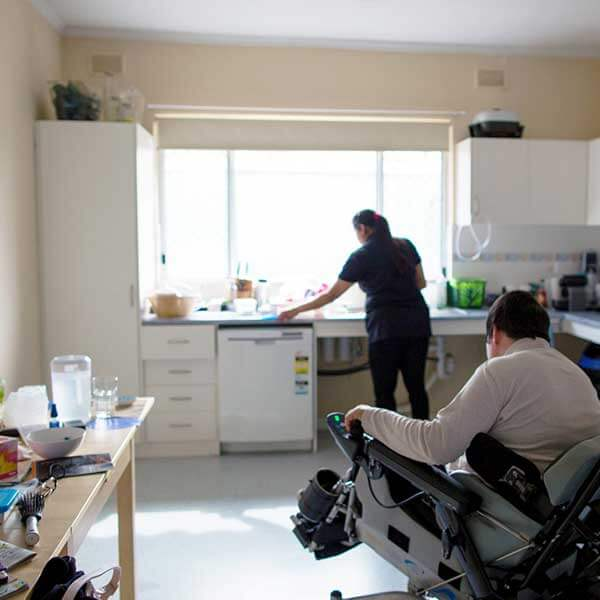 Domestic Cleaning Perth
