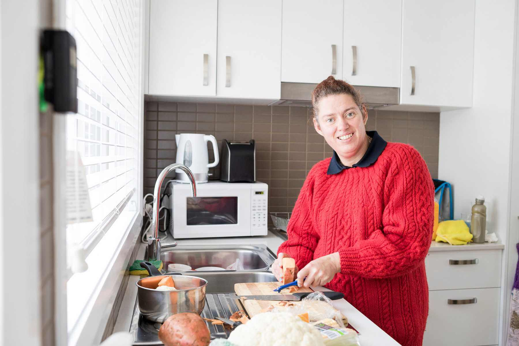 Supported Independent Living Victoria